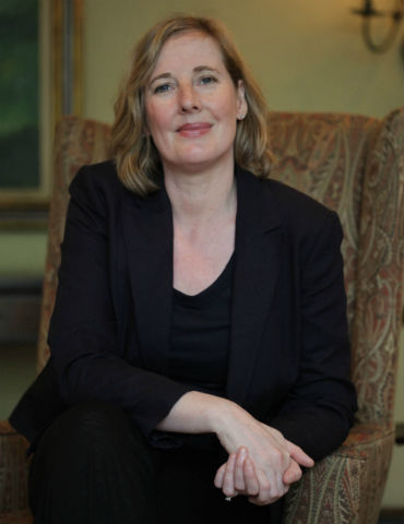 Kathleen McCarthy - Family Law Solicitor in Glasgow